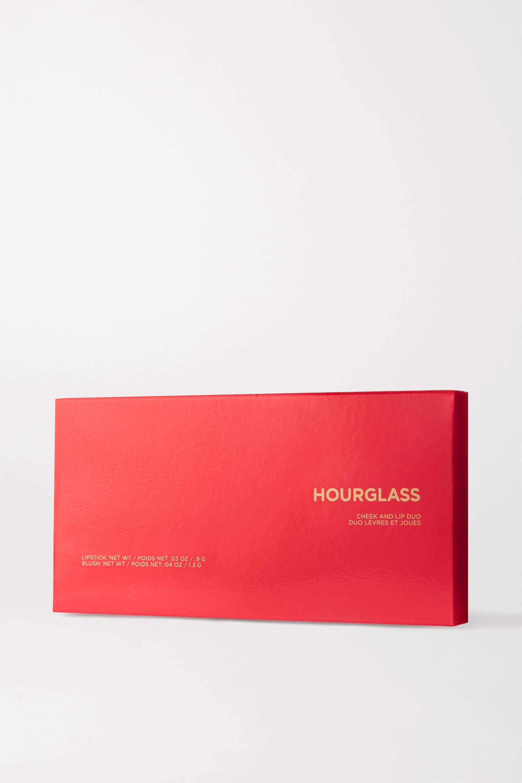 Hourglass Cheek and Lip Duo - At Night