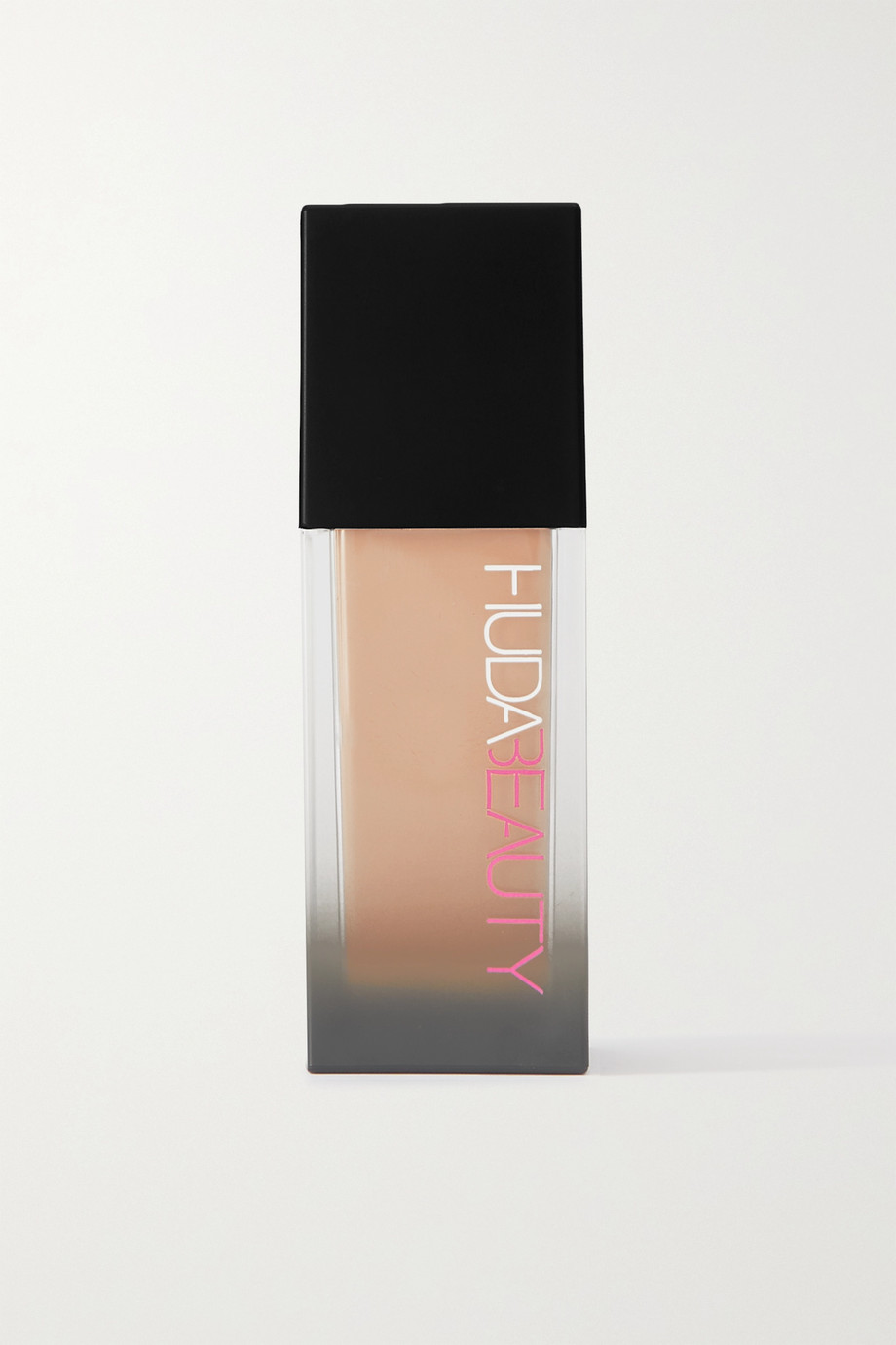 Huda Beauty #FauxFilter Luminous Matte Liquid Foundation – Chai 210B, 35 ml – Foundation