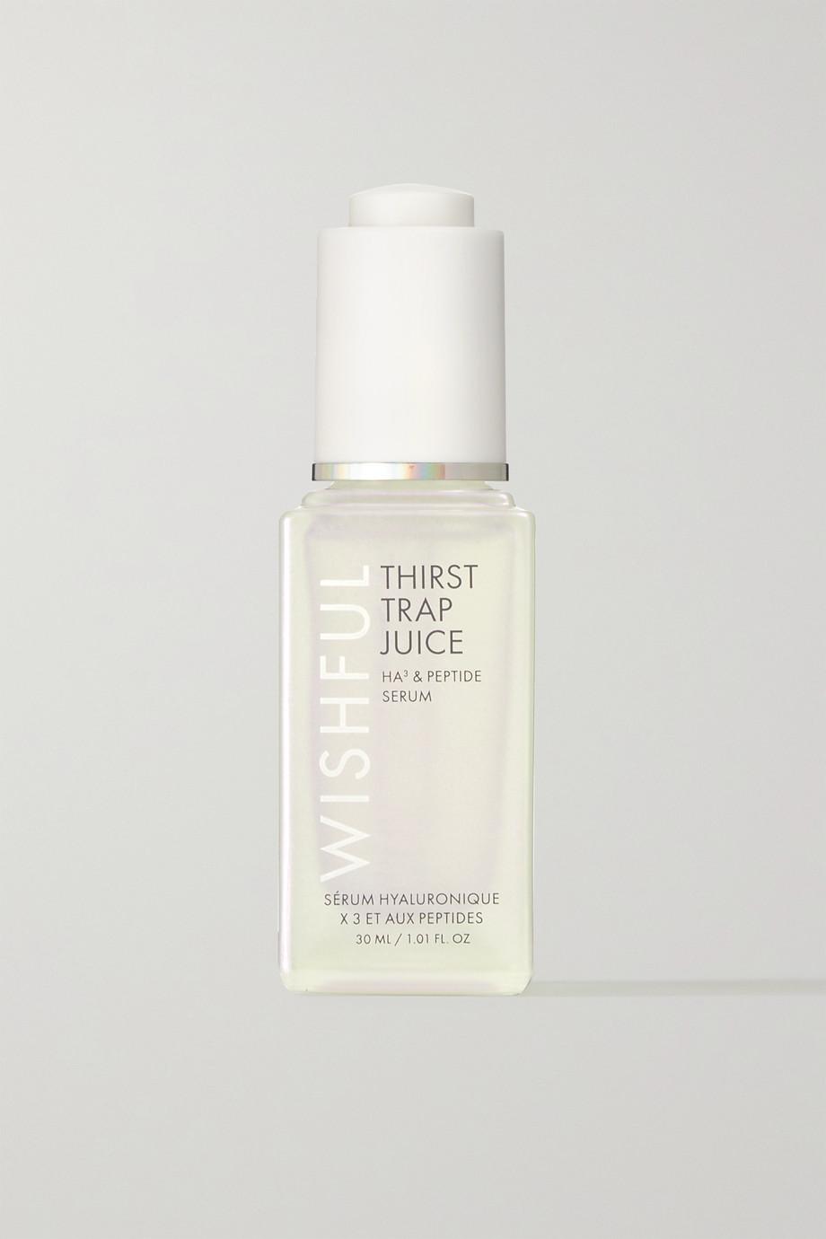 Huda Beauty Wishful Thirst Trap Juice Serum, 30ml
