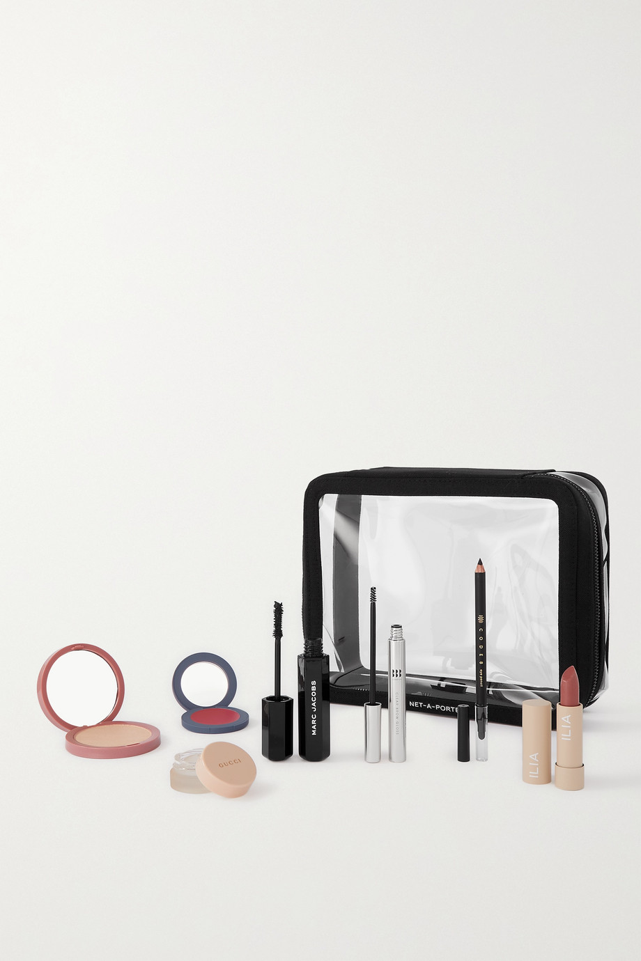 NET-A-PORTER New-Season Makeup Edit