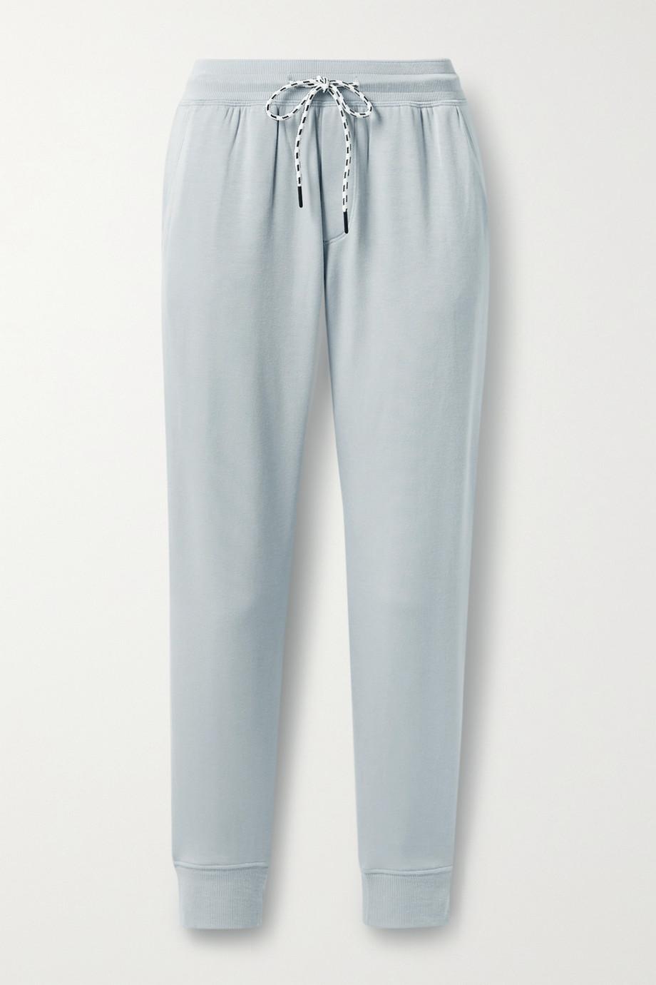 Splits59 Norma stretch-modal jersey track pants