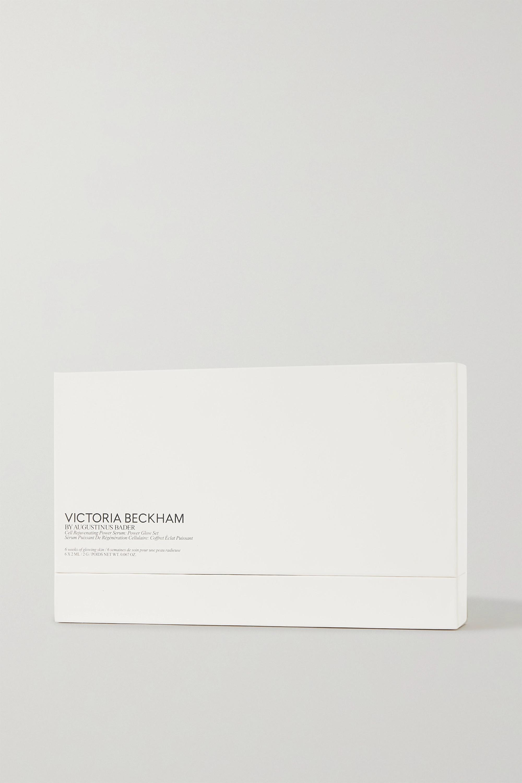 Victoria Beckham Beauty Coffret de sérums de régénération cellulaire éclat puissant Victoria Beckham by Augustinus Bader, 6 x 2 ml