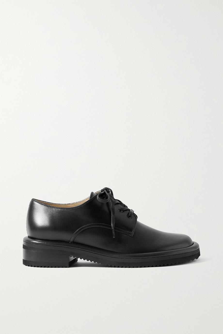 Proenza Schouler Leather brogues