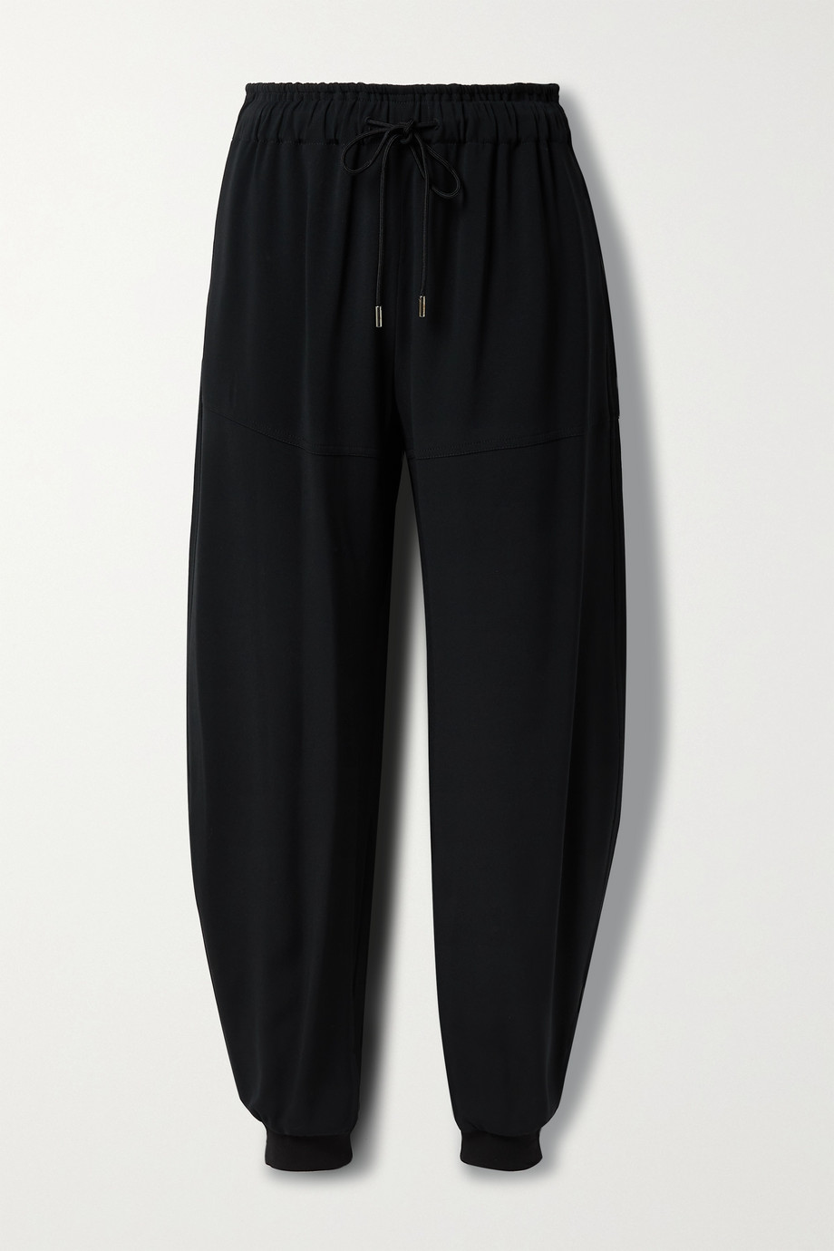 Chloé Crepe tapered pants