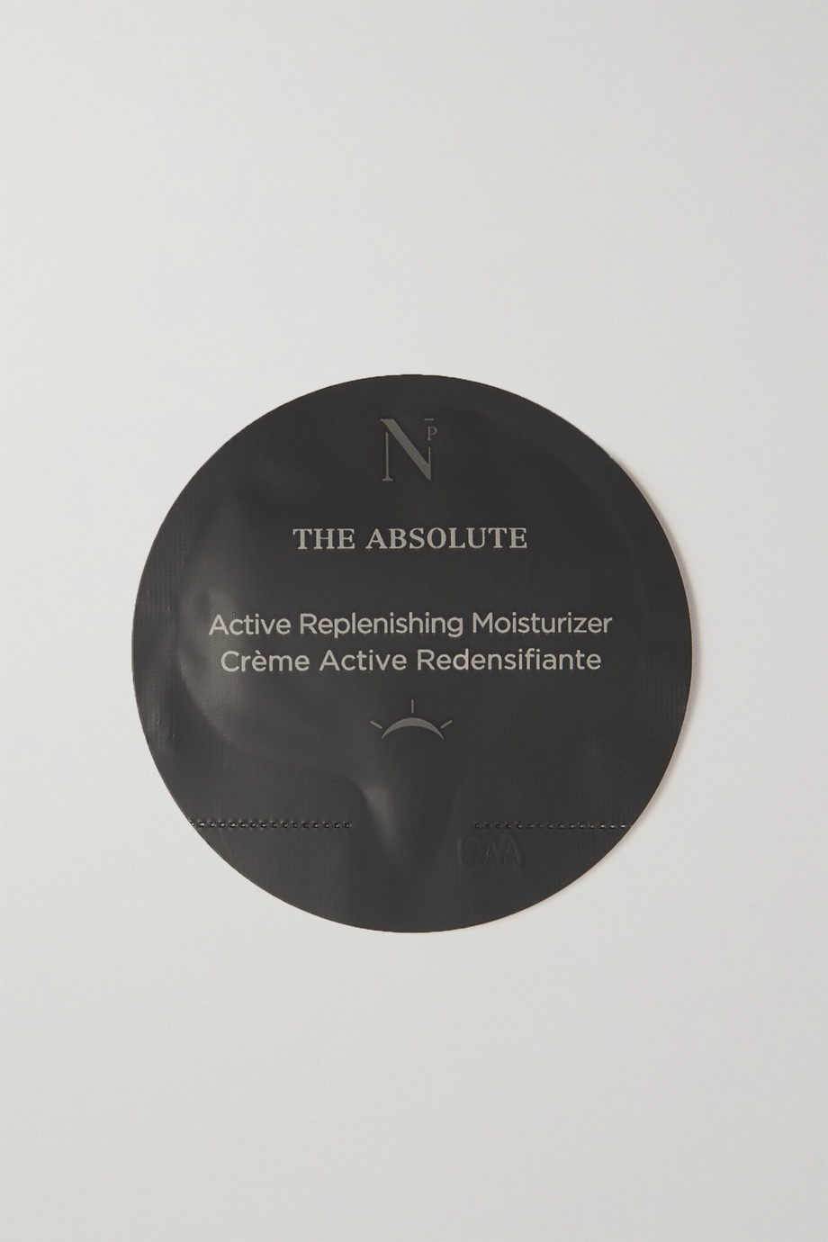 Noble Panacea The Absolute Active Replenishing Moisturizer Refill, 30 x 0.8ml