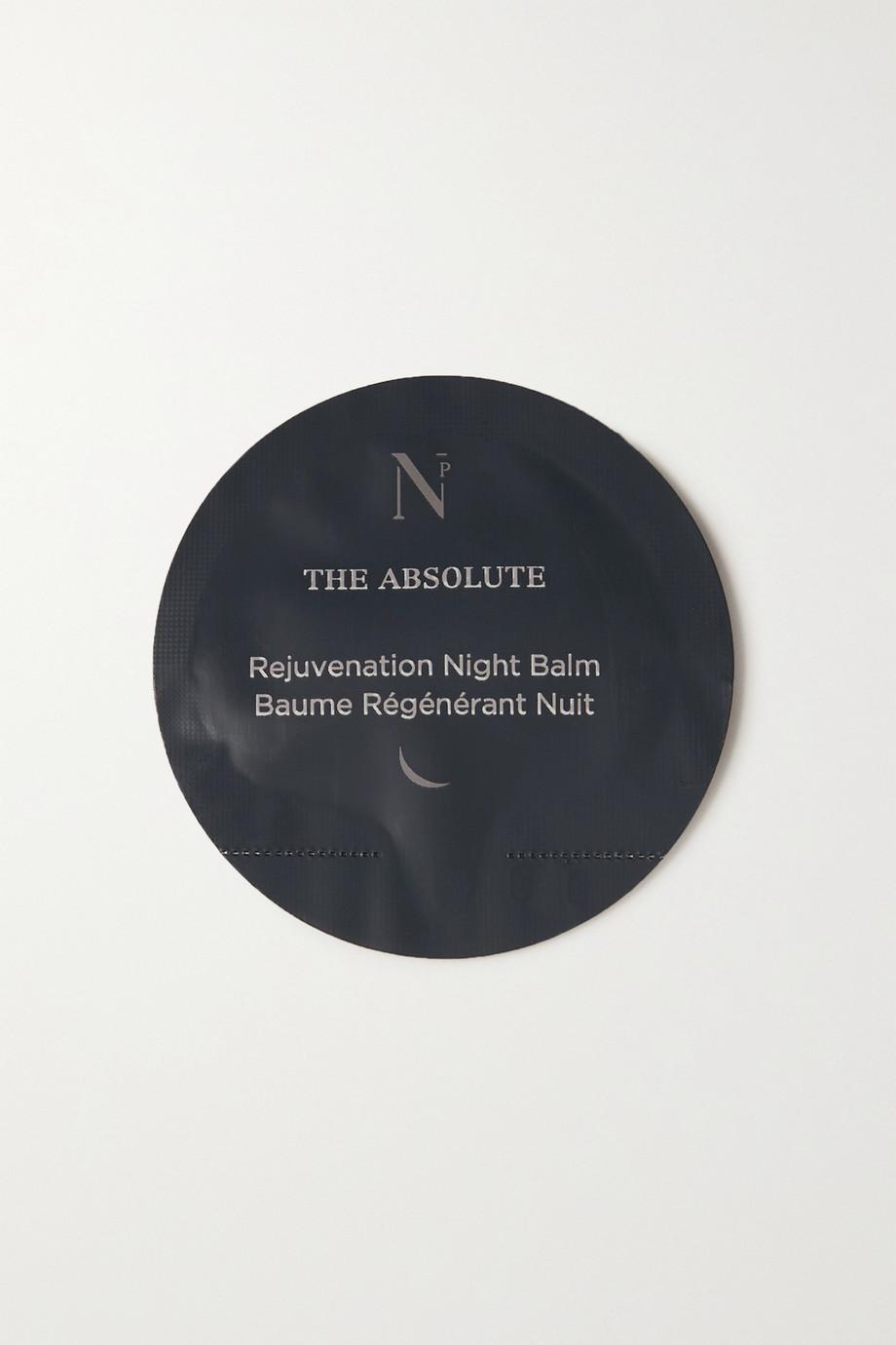 Noble Panacea The Absolute Rejuvenation Night Balm Refill, 30 x 0,8 ml – Nachüll-Nachtcreme