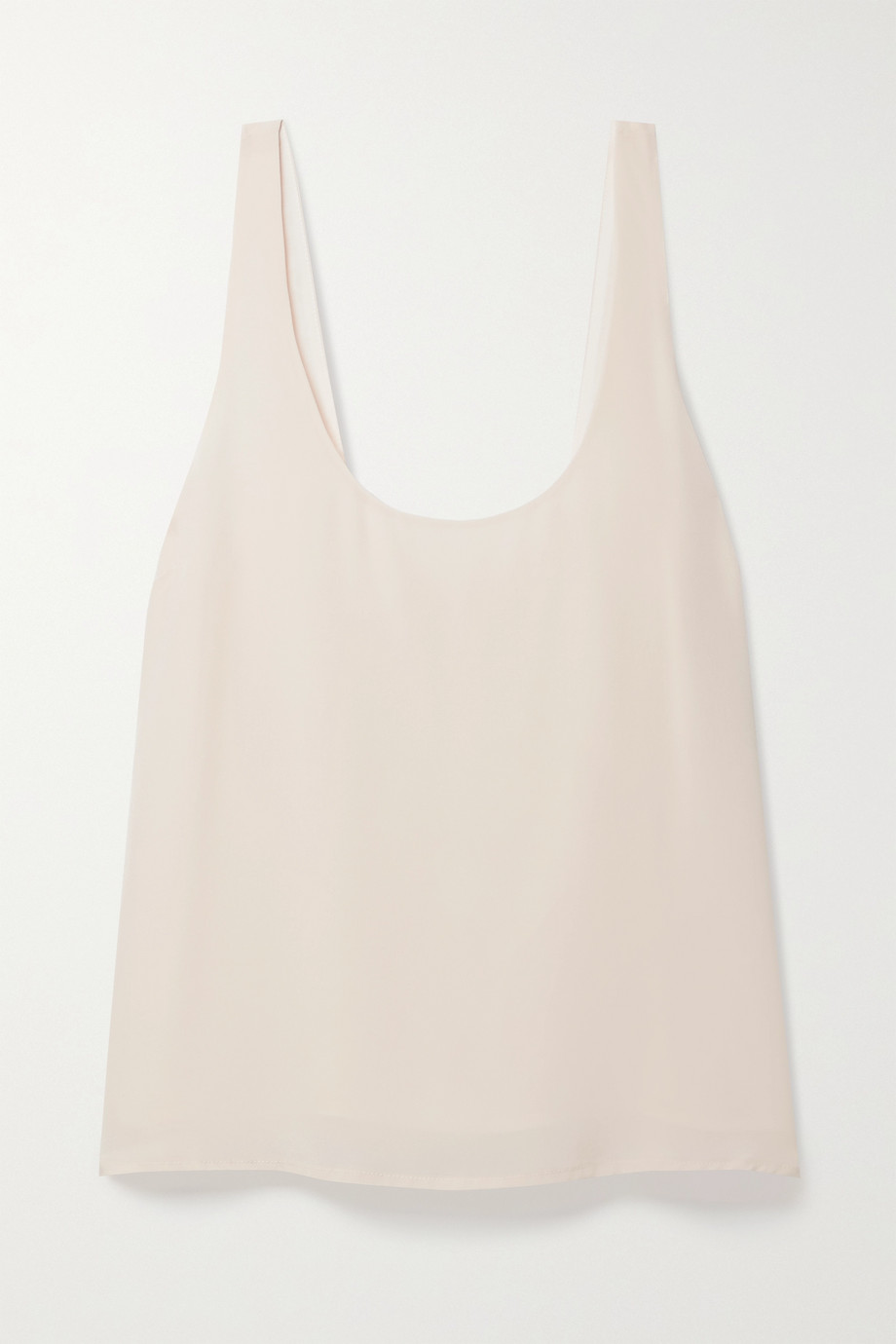 Cami NYC The Marleny silk-crepe and corded lace camisole
