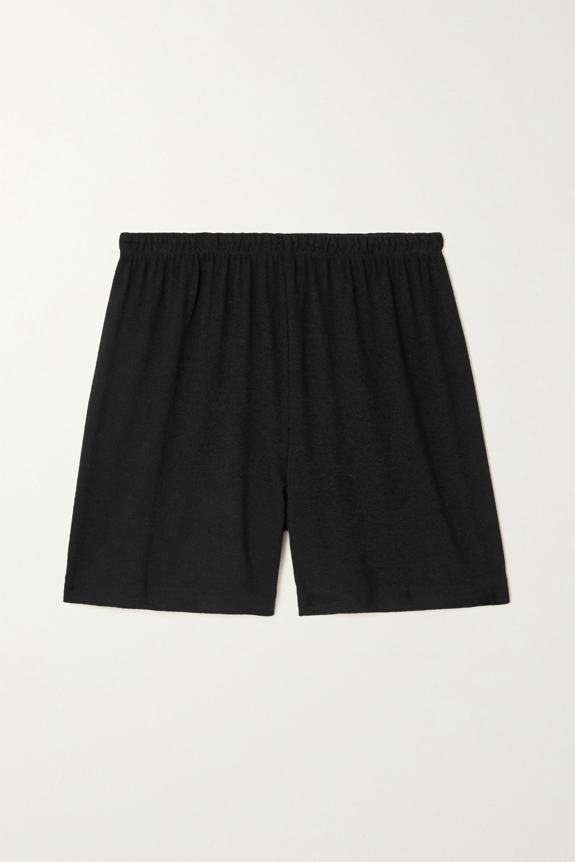 Vince Stretch-jersey shorts
