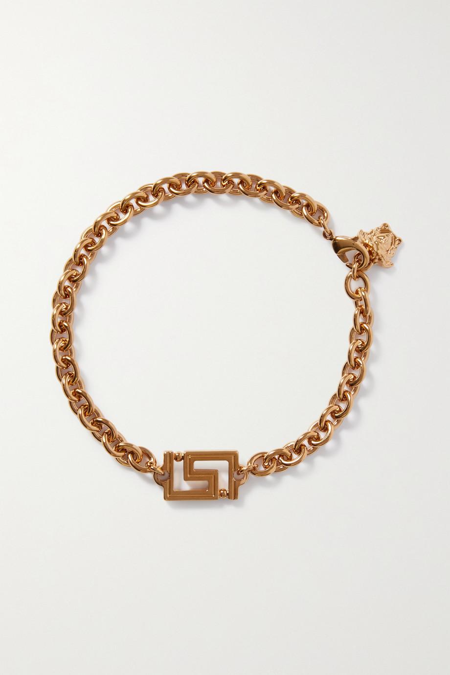 Versace Bracelet doré