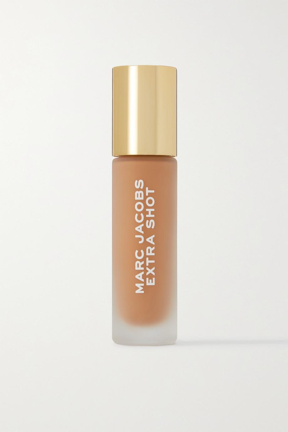 Marc Jacobs Beauty Correcteur longue tenue rajeunissant Extra Shot Café, Tan 360, 15 ml