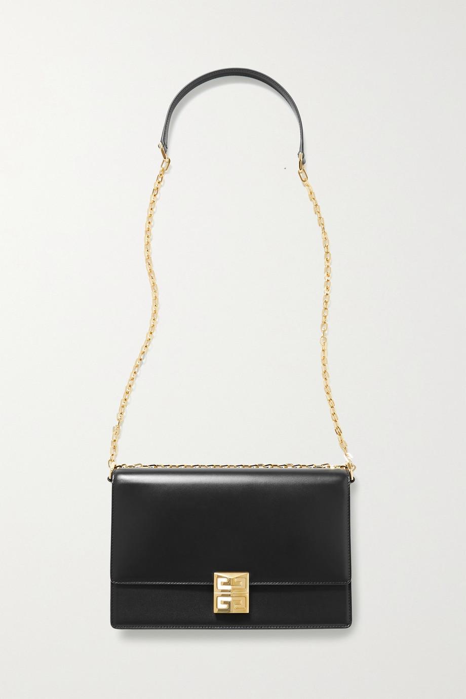Givenchy Sac porté épaule en cuir Small