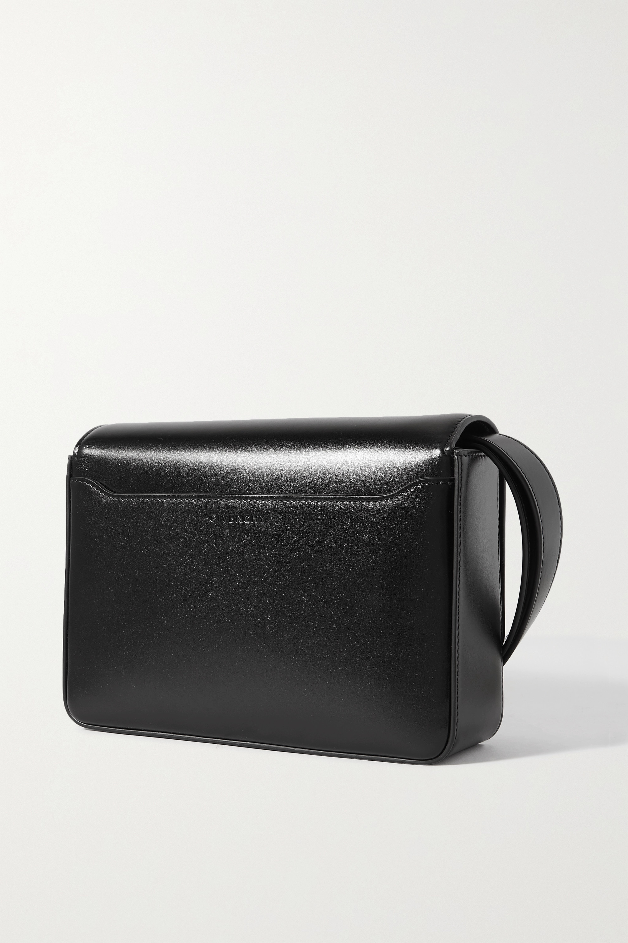 Givenchy 4G small leather shoulder bag