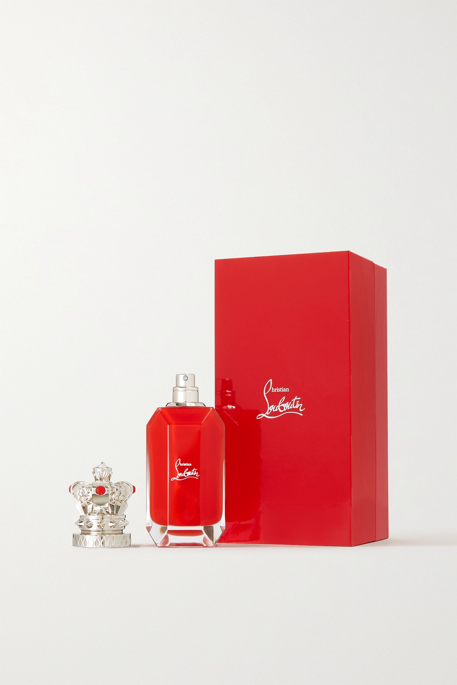 Christian Louboutin Beauty Eau de Parfum - Loubicrown, 90ml