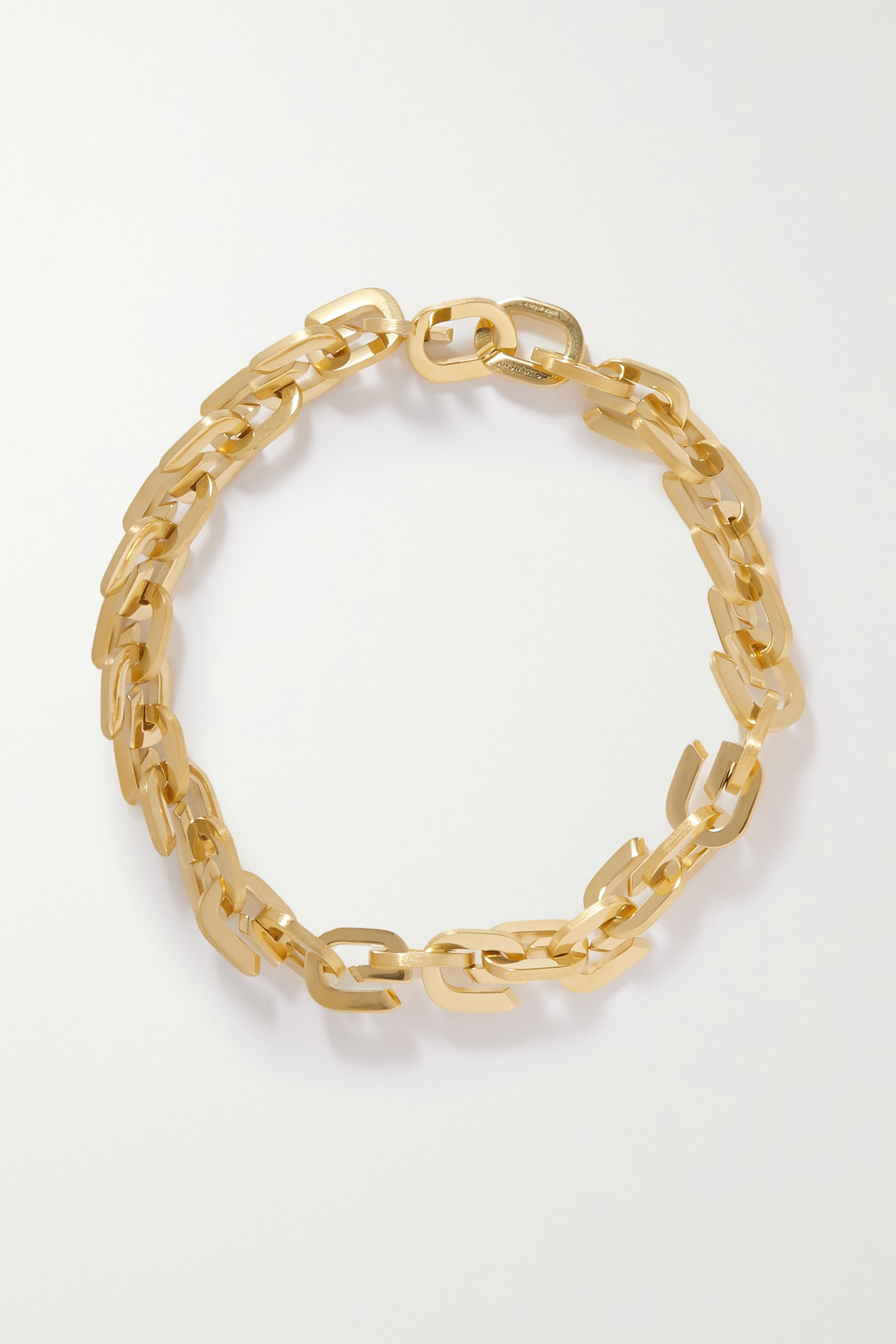 Givenchy - Gold-tone necklace