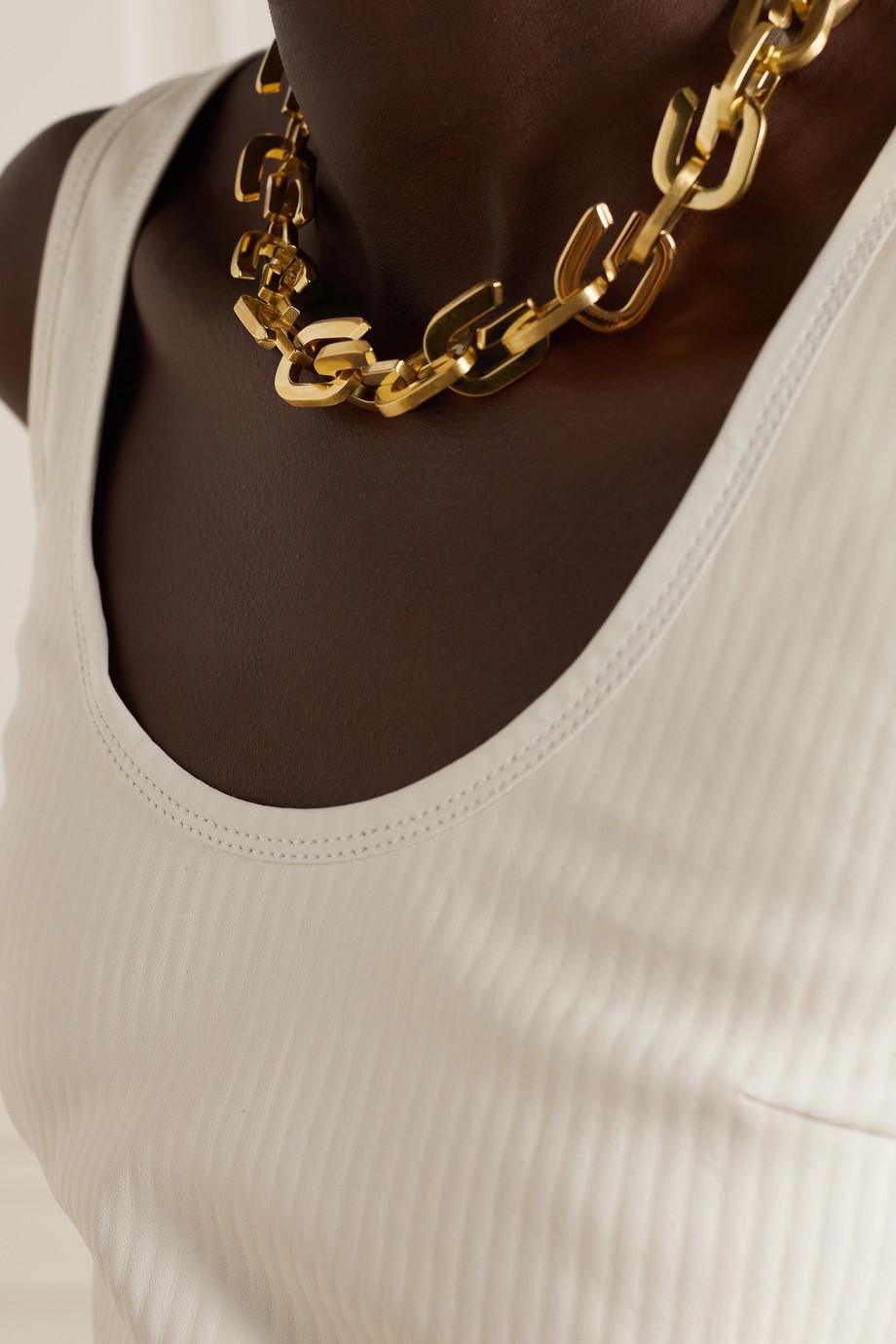 Givenchy Collier doré