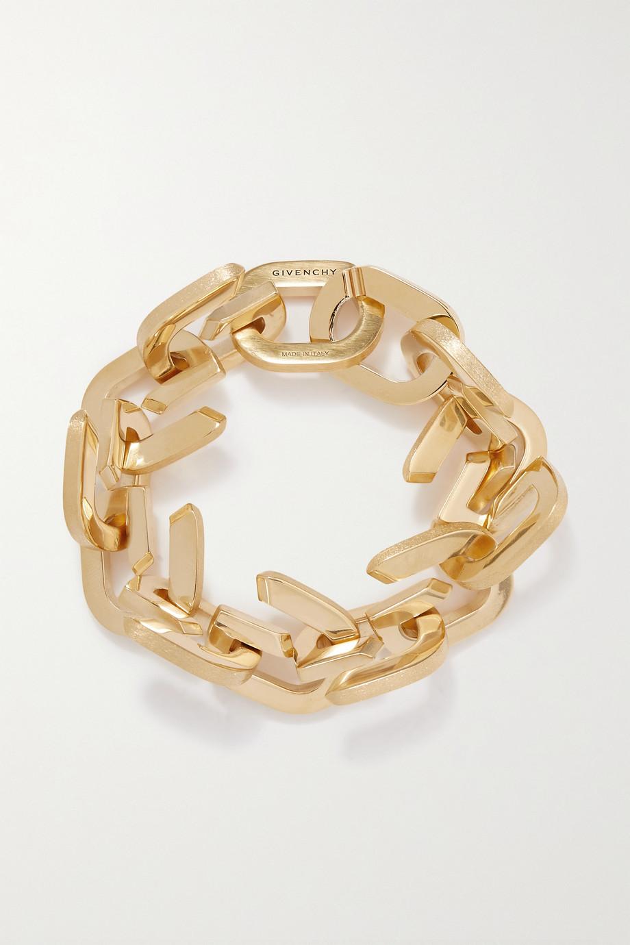 Givenchy Bracelet doré