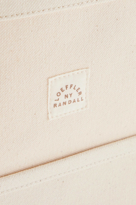 Loeffler Randall Sac à main en toile Bodie