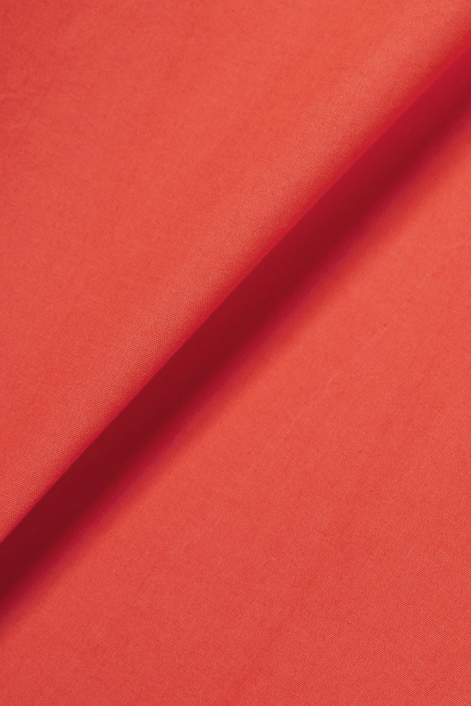 Lafayette 148 Harper Kleid aus Baumwollpopeline