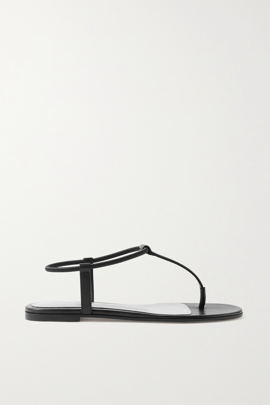 Gianvito Rossi Jaey leather sandals