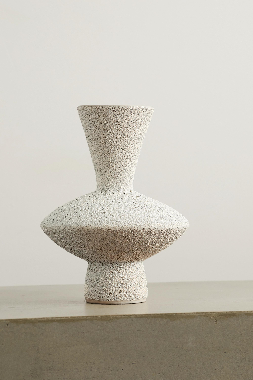 Marloe Marloe Vase en céramique vernissée Stevie
