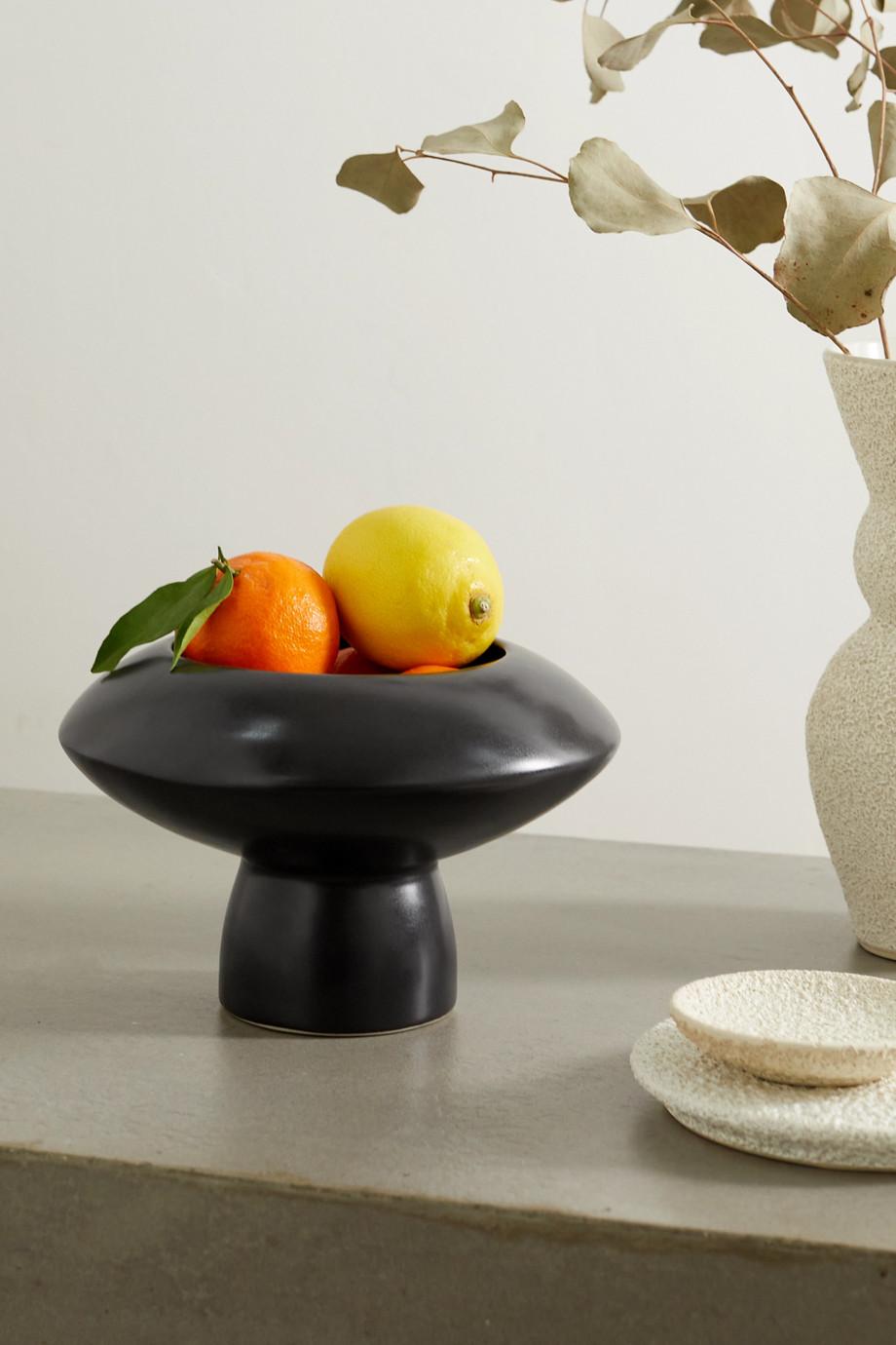 Marloe Marloe Lully ceramic vase