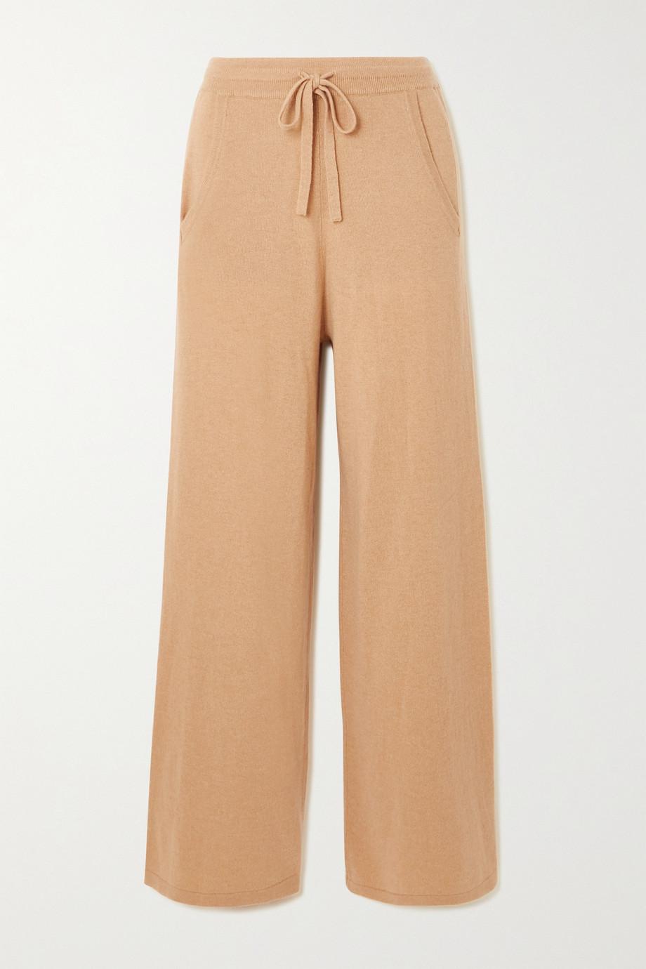Arch4 Pantalon de survêtement en cachemire - NET SUSTAIN