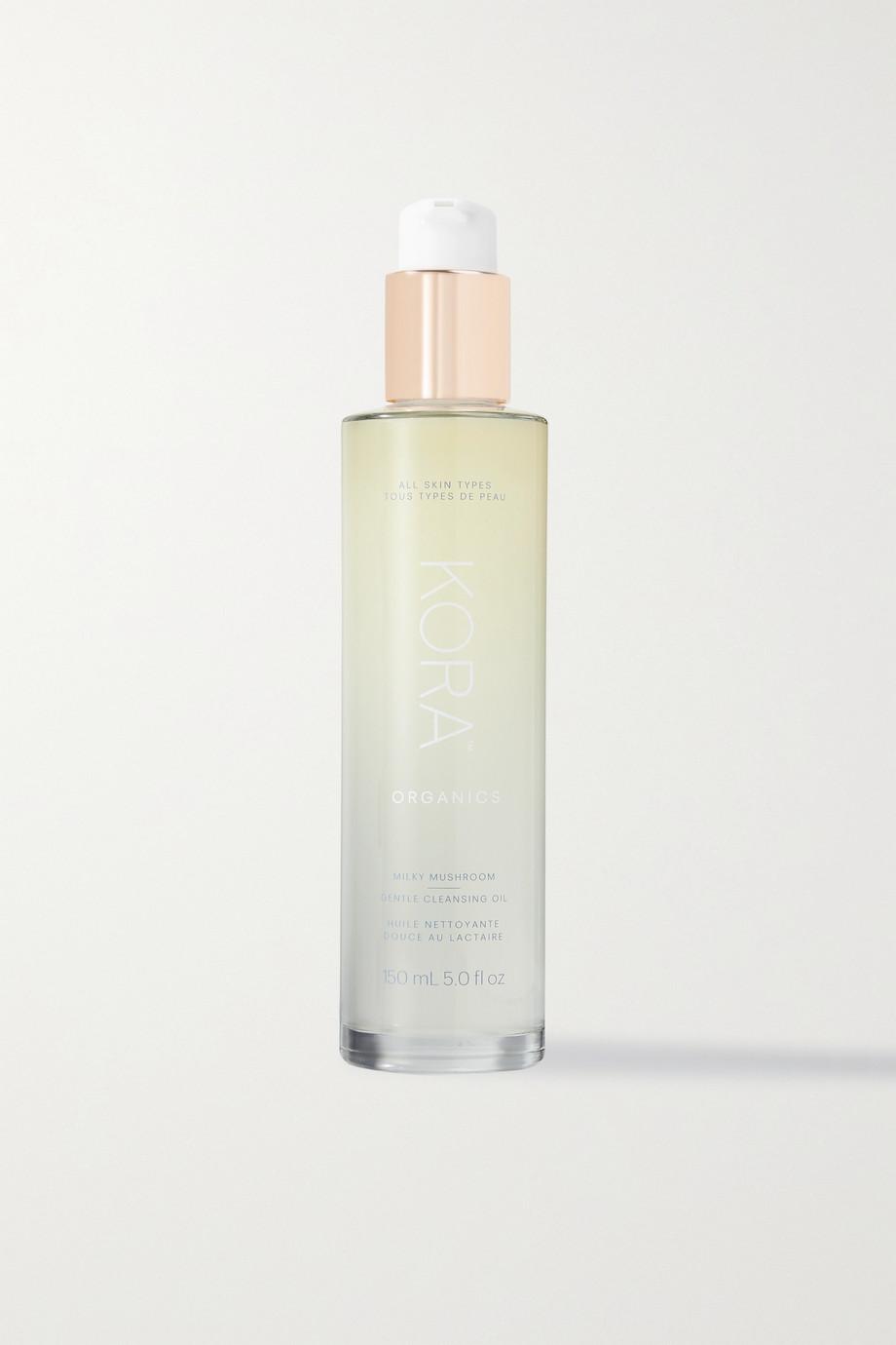 KORA Organics Milky Mushroom Gentle Cleansing Oil, 150 ml – Reinigungsöl