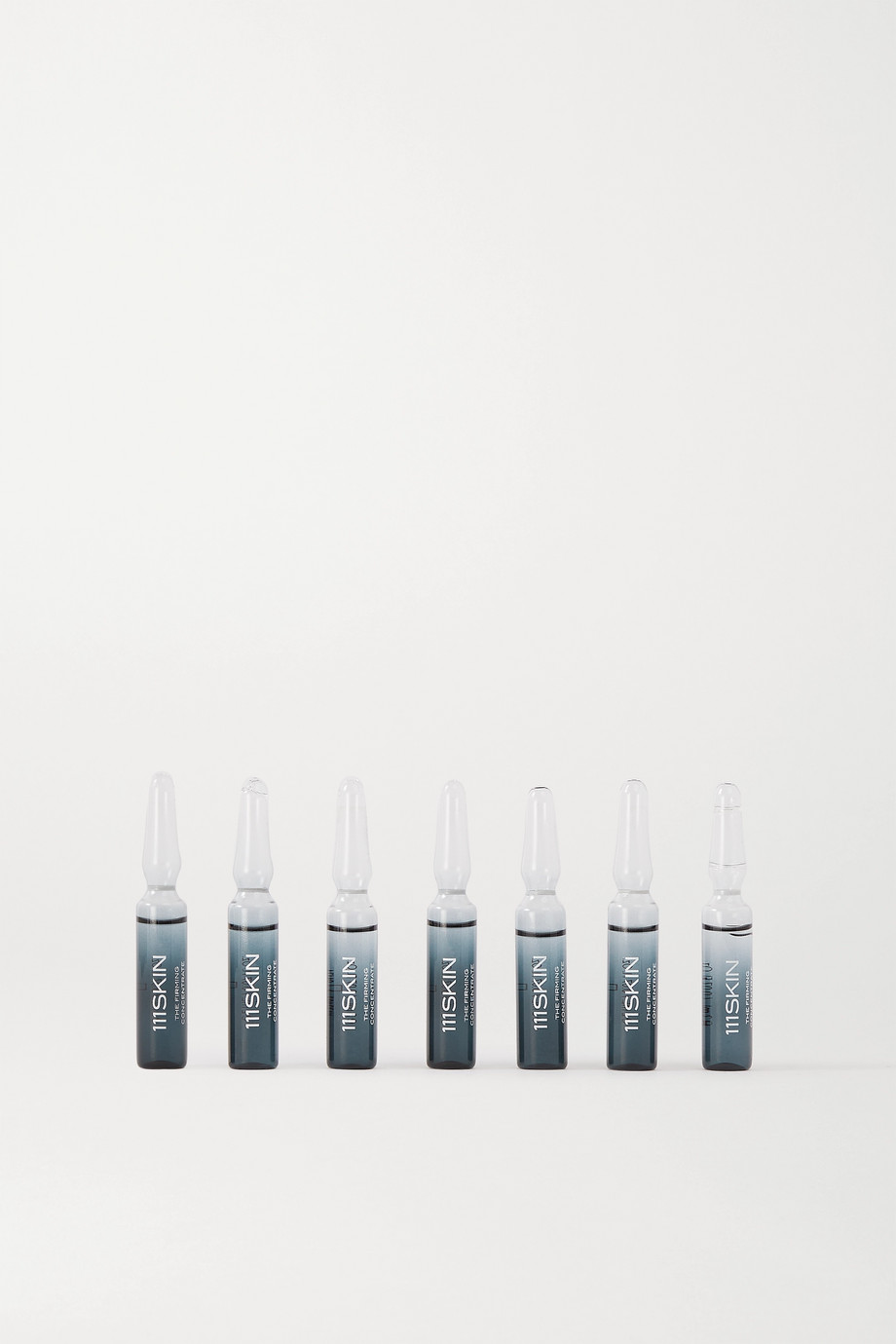 111SKIN The Firming Concentrate, 7 x 2ml