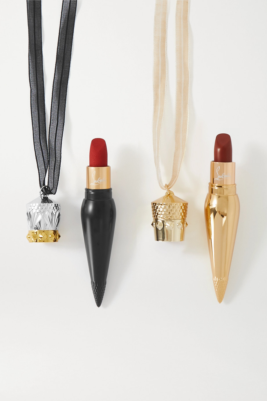 Christian Louboutin Beauty Lip Coffret Duo