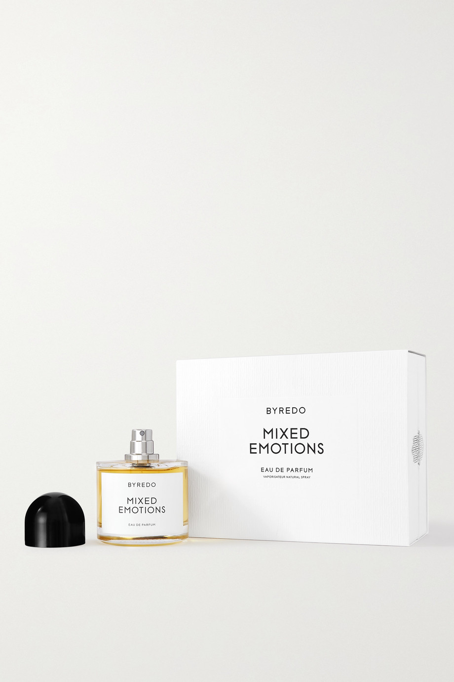 Byredo Mixed Emotions, 100 ml –  Eau de Parfum