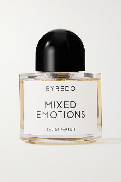 Byredo Fragrances EAU DE PARFUM - MIXED EMOTIONS, 50ML