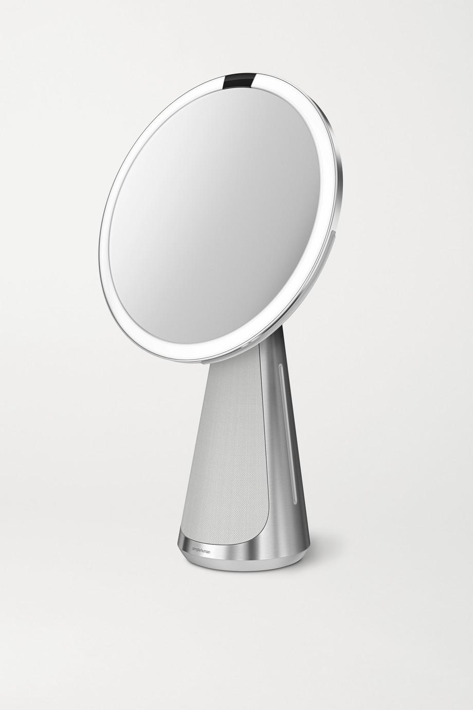 SIMPLEHUMAN Miroir Sensor Hi-Fi