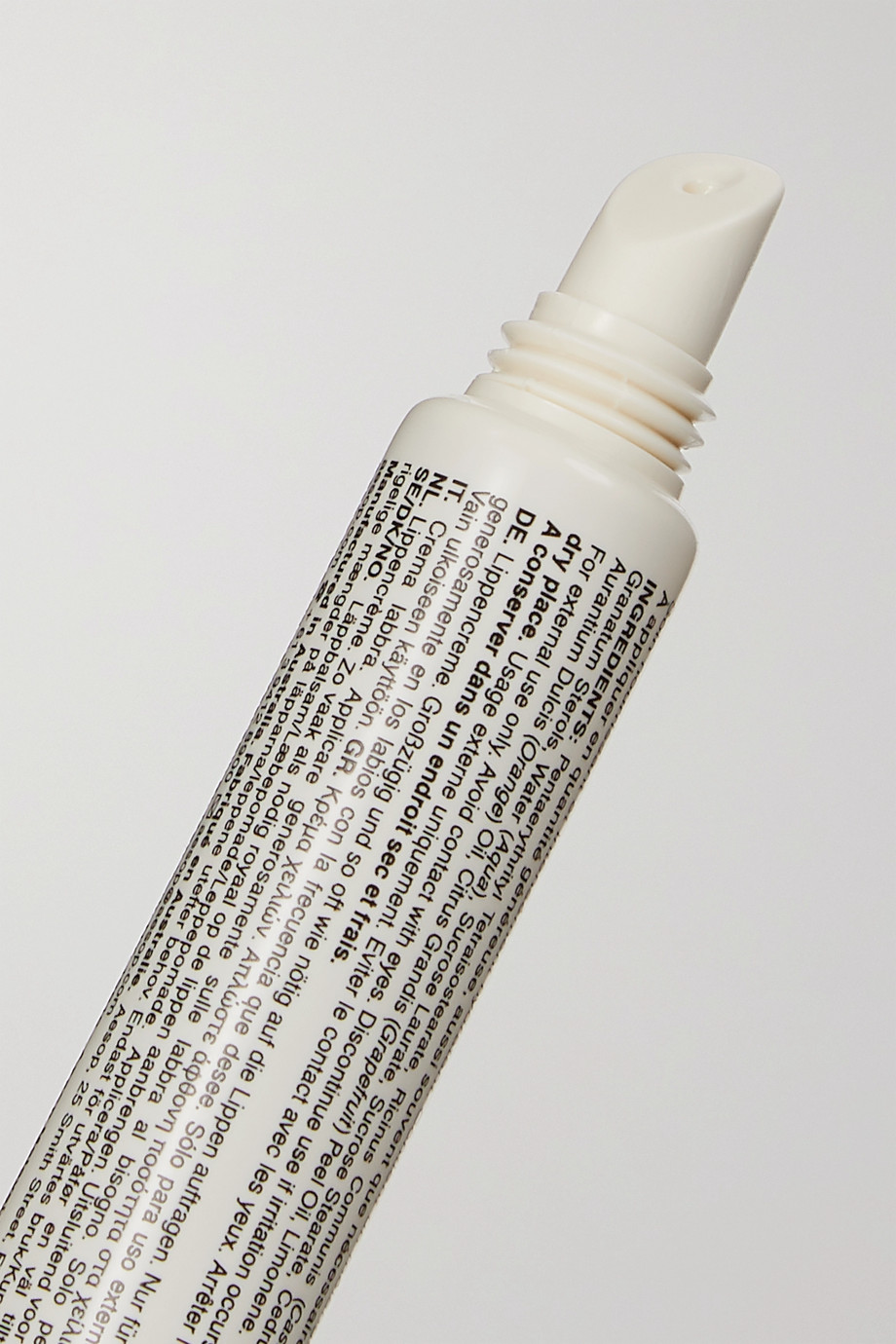Aesop Cedar and Citrus Lip Salve, 9 ml – Lippenpflege