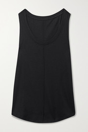 Alo Yoga New Moon jersey tank