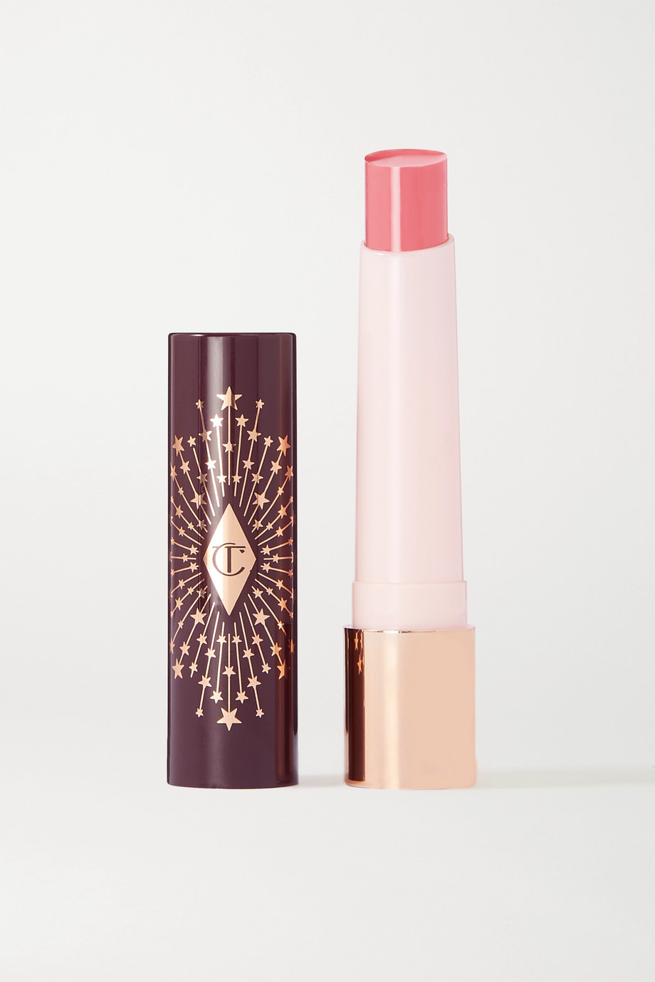 Charlotte Tilbury Baume à lèvres Hyaluronic Happikiss, Crystal Happikiss
