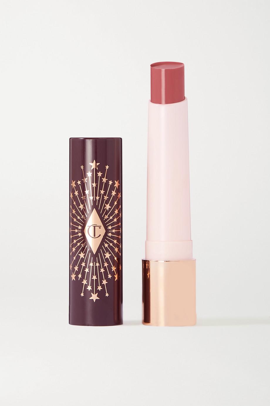 Charlotte Tilbury Hyaluronic Happikiss Lipstick Balm - Happipetal