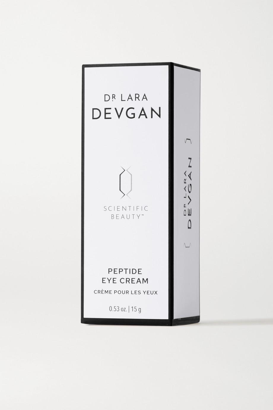 Dr Lara Devgan Peptide Eye Cream, 15 g – Augencreme