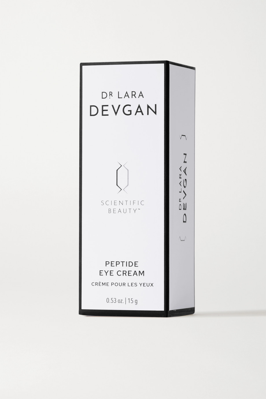 Dr Lara Devgan Peptide Eye Cream, 15g