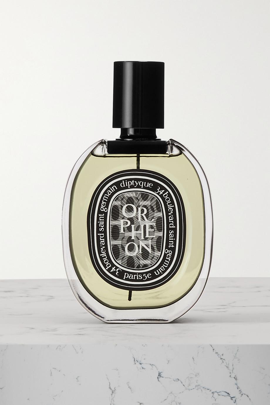 Diptyque Eau de Parfum - Orphéon, 75ml