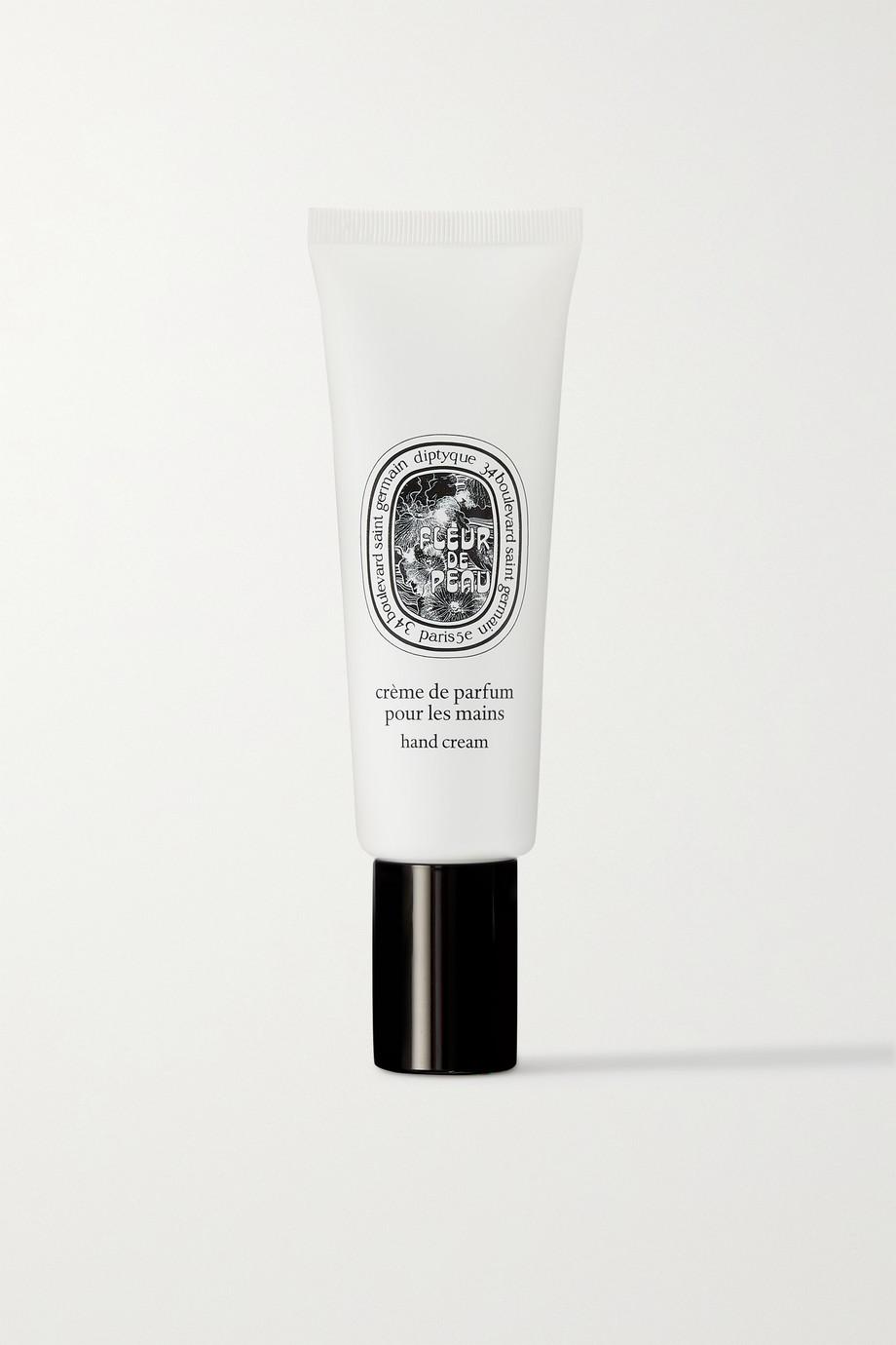 Diptyque Hand Cream – Fleur de Peau, 45 ml – Handcreme