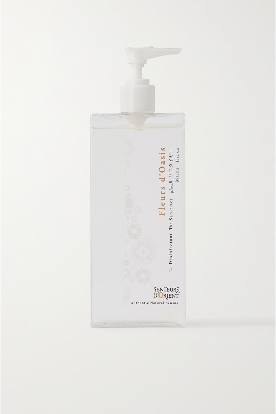 Senteurs d'Orient Fleurs d'Oasis The Sanitizer, 300ml