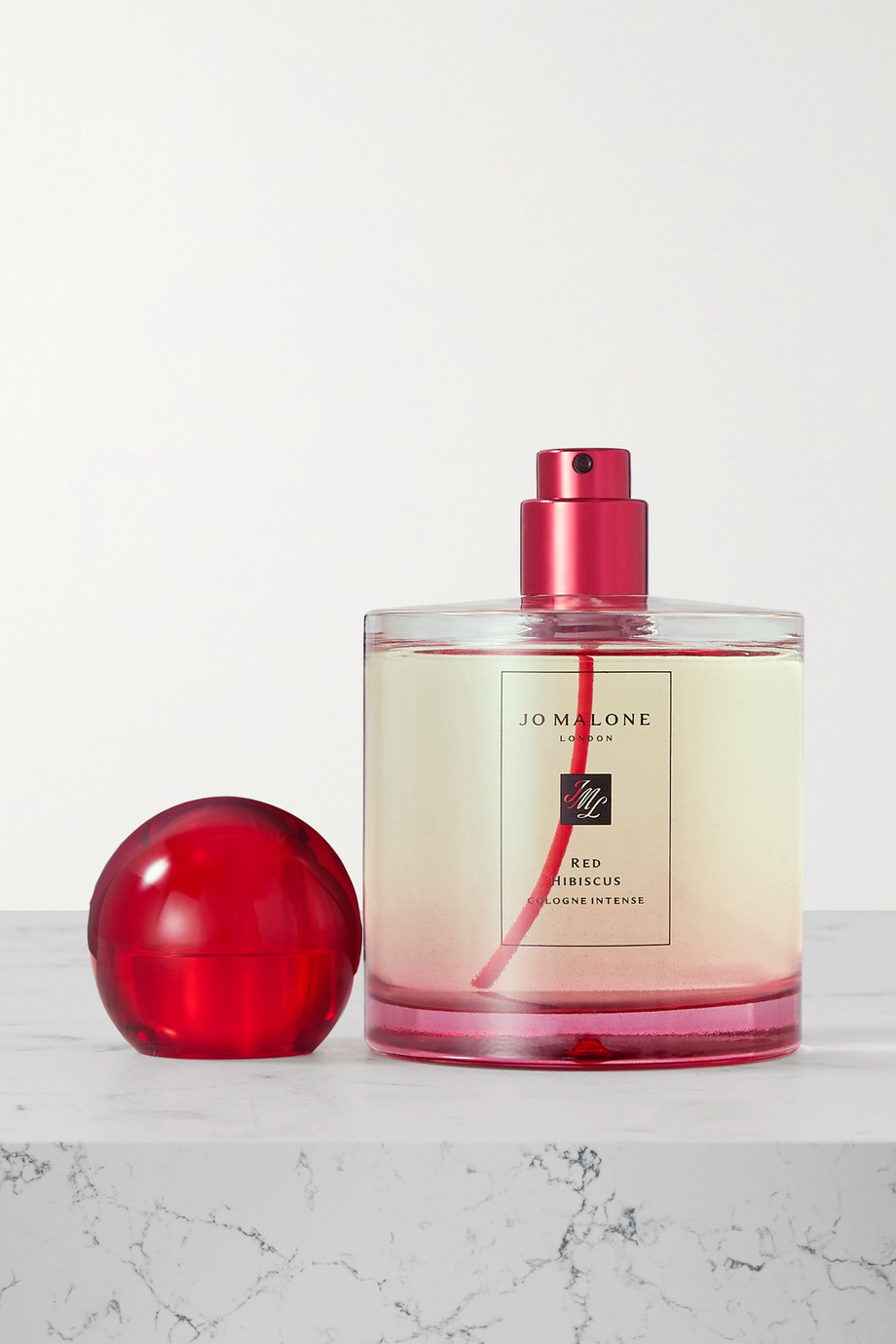 Jo Malone London Cologne Intense – Red Hibiscus, 100 ml – Eau de Cologne