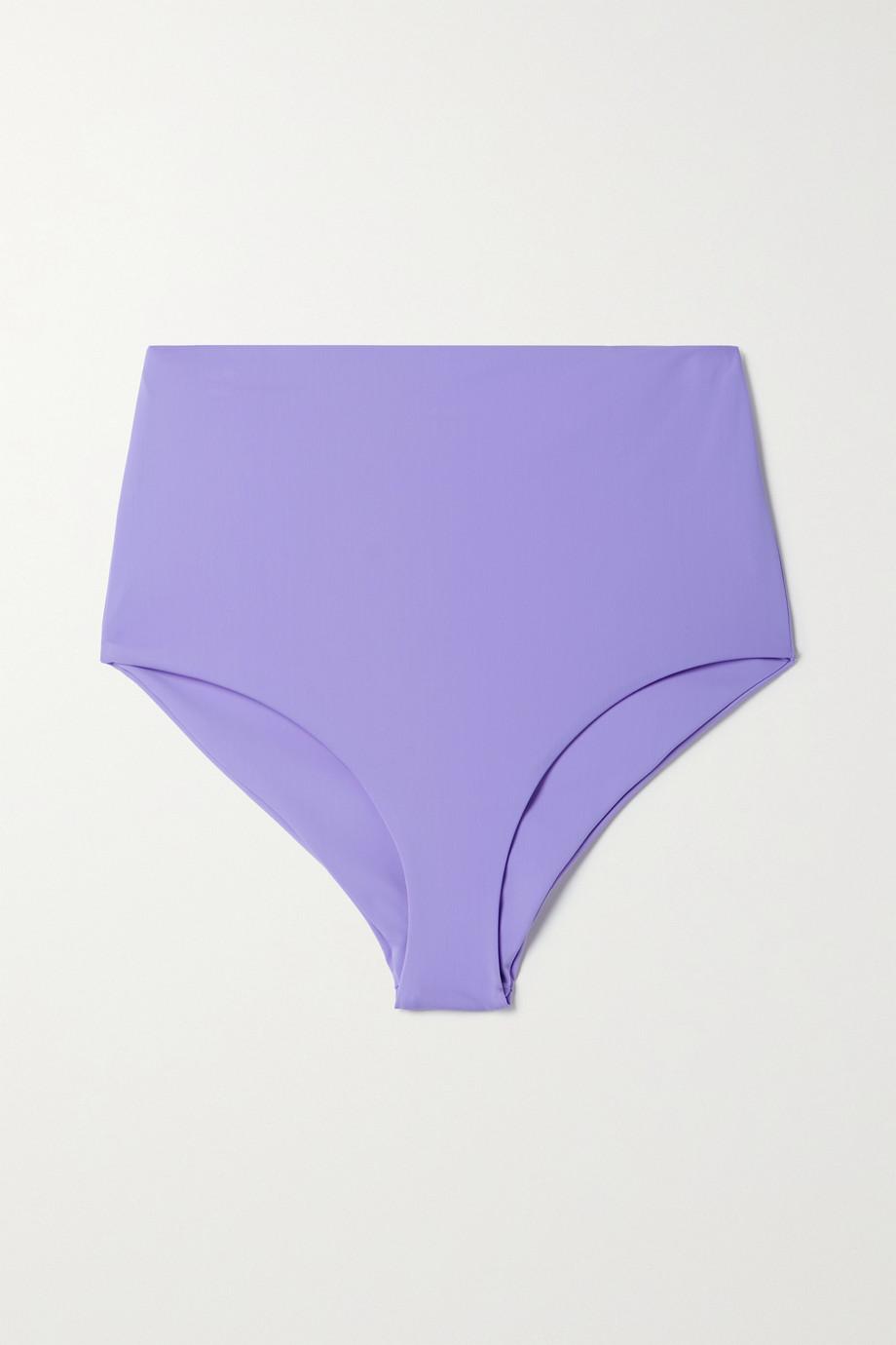 Mara Hoffman + NET SUSTAIN Lydia bikini briefs
