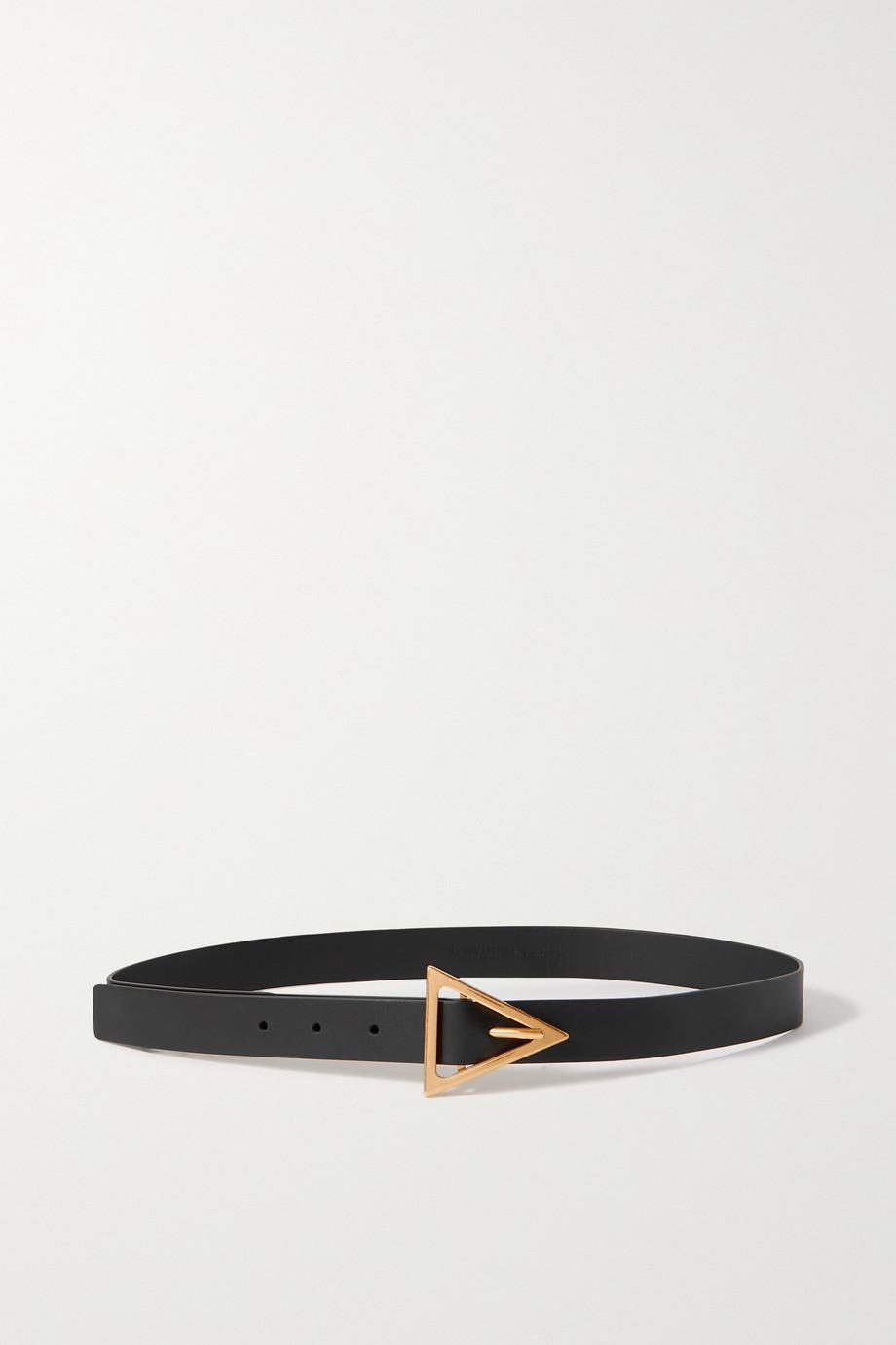 Bottega Veneta Leather belt