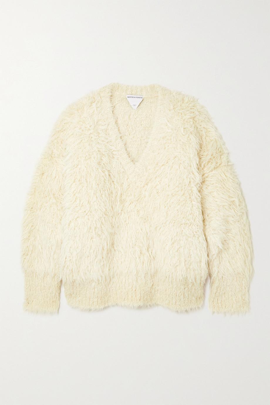 Bottega Veneta Alpaca-blend sweater