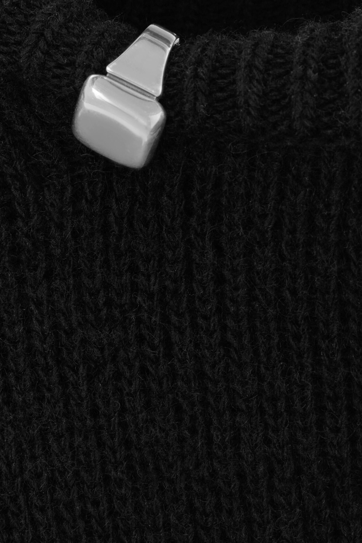 Bottega Veneta Pull en laine à ornements