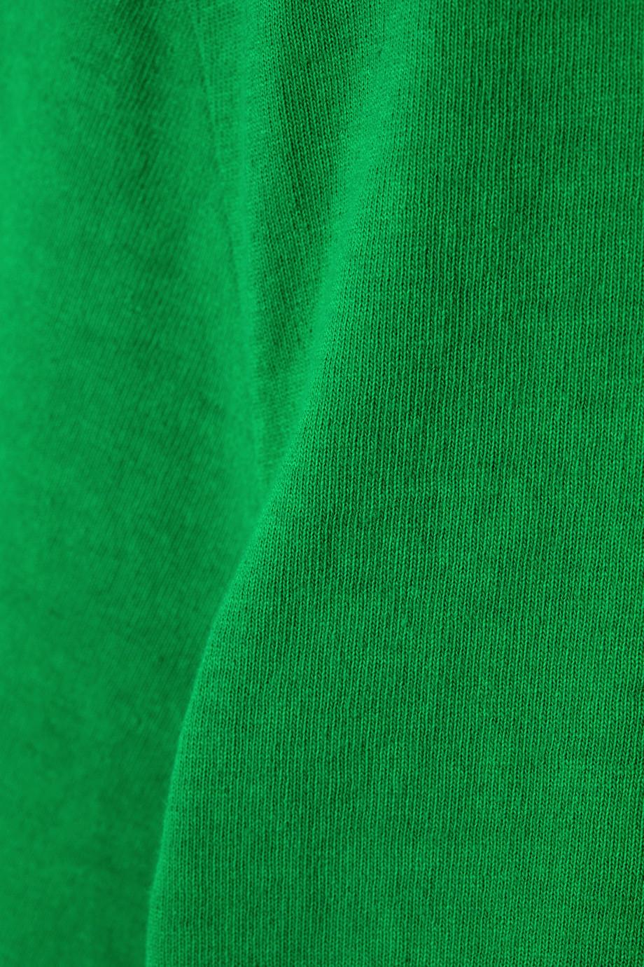 Bottega Veneta Washed cotton-jersey T-shirt