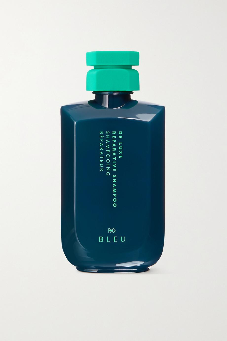 R+Co De Luxe Reparative Shampoo, 251ml