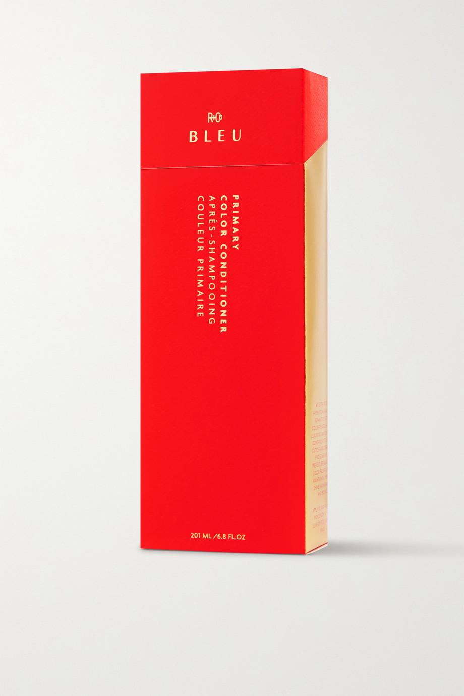 R+Co BLEU Primary Color Conditioner, 201ml