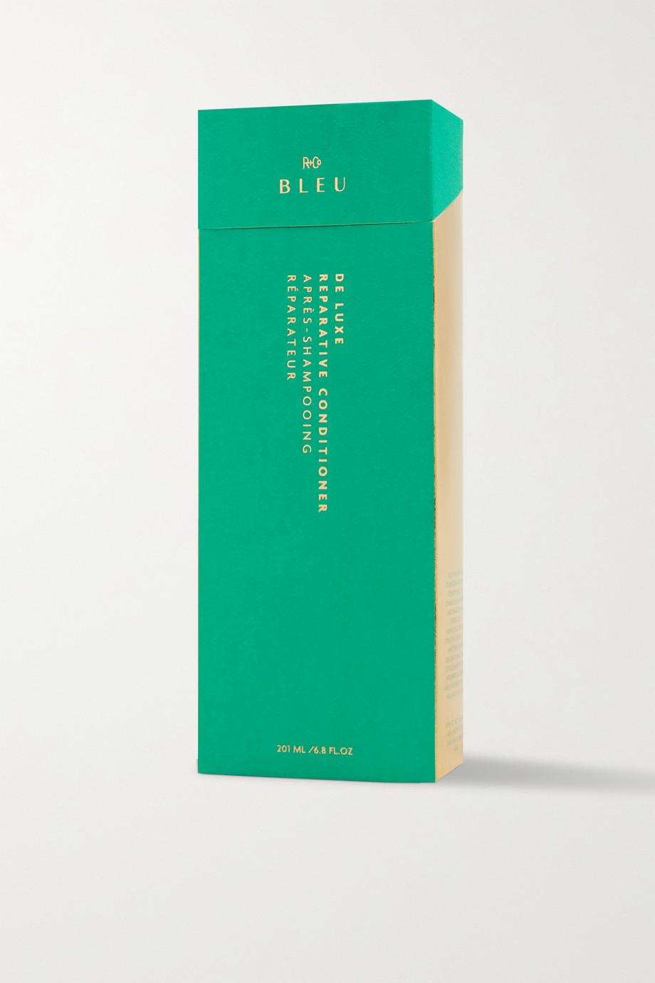 R+Co BLEU De Luxe Reparative Conditioner, 201ml